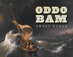 "Check out new work on my @Behance portfolio: ""Oddo Bam - Sweet Ocean | Single Cover Design"" http://on.be.net/1WBEQWa"