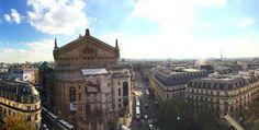 La plus belle ville du monde   Galeries LaFayette