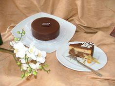 Kaiserwasser Torte | Cake a la Kaiserwasser Food Porn, Torte Cake, Das Hotel, Fine Dining, Hotels, Desserts, Tailgate Desserts, Deserts, Postres