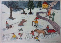 Winter (by Riemer, 10 yrs)