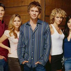 One Tree Hill cast will reunite this fall in Chicago http://shot.ht/29kQzo5 @EW