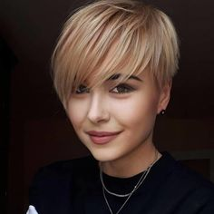 Hairstyles Haircuts, Cool Hairstyles, Fashion Beauty, Womens Fashion, Pixie Haircut, Short Cuts, Girly Girl, Hair Trends, Color Inspiration