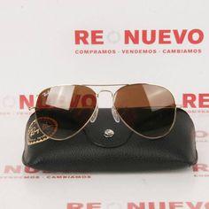 Gafas RAYBAN RB3025 de segunda mano E278022 | Tienda online de segunda mano en Barcelona Re-Nuevo