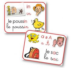 Affichage de Taoki : différentes versions Core French, French Immersion, Teaching French, Daily 5, Learn French, Word Work, Teaching Kids, Alphabet, Sons
