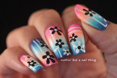 #nailart #nails #nailit #nailpolish #manicure #nailsoftheday #beauty #polish