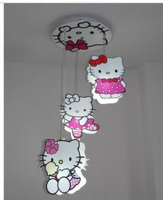 Hello Kitty Baby, Kitty Kitty, Cheap Pendant Lights, Wood Chandelier, Kids Lighting, Earmuffs, Precious Moments, Bento, Snoopy