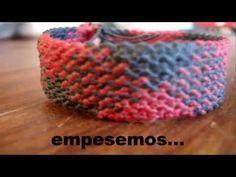 como hacer una pulsera macrame estilo escocesa facil Es.PandaHall.com - YouTube Macrame Earrings Tutorial, Earring Tutorial, Macrame Necklace, Macrame Jewelry, Macrame Bracelets, Micro Macrame, Paracord, Crochet, Friendship Bracelets