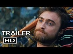 Jungle Official Trailer #1 (2017) Daniel Radcliffe Action Movie HD - YouTube