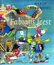 Fabians feest | Pluizuit
