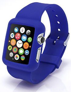 Apple Watch 42mm Protective Case. Many Colors to Choose From.