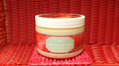 A holiday spa experience at home with your Botanical Butter Scrub in Pomegranate Spice. www.tuscanyskinspa.com
