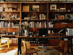 studio of roman & williams.