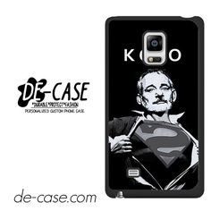 Bill Murray The Chive Shirt Kcco DEAL-1813 Samsung Phonecase Cover For Samsung Galaxy Note Edge