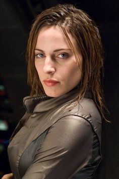Antje Traue (pronounced [ˈantjə ˈtʀaʊ̯ə]; Born January 18, 1981) is a German actress. Born in Mittweida, Saxony, Germany.   Best known in the States for playing villain Faora in the Superman film Man of Steel [2013].