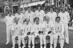 Goodbye Tony Greig: Mike Walters' tribute to the former England captain Test Cricket, Cricket Bat, Ashes Cricket, England Cricket Team, Anthony William, World Cricket, Sports Stars, Sports Photos