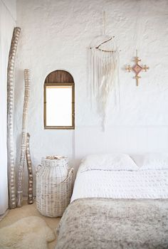 10 Tell-tale signs your home style is : Bohemian   B ohemians are a creative, laid-back bunc...