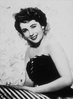 Liz 1950