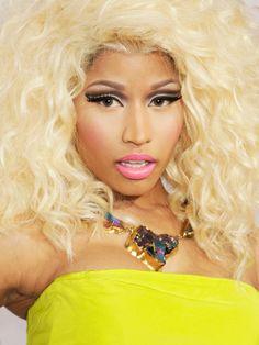 Nicki Minaj Before and After | Nicki Minaj - Nicki Minaj Photo (33468803) - Fanpop fanclubs