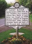 Lost River West Virginia USA