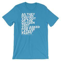 David Bowie - Diamond Dogs Unisex T-Shirt