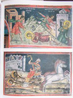 Teofan Cretanul – icoana Orthodox Icons, Ministry, Buildings, Scene, Christian, Paintings, Life, Paint, Painting Art