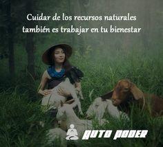 #autopoder #musicapositiva #ritmopositivo #salud #dinero #amor #vida #leydeatraccion #pnl #recursos #naturales #naturaleza #cuidar  Cuidar de los recursos naturales también es trabajar en tu bienestar