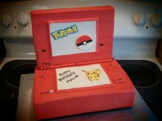 That would be an awesome cake, no matter the age!