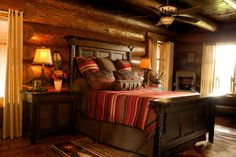 Master-Bedroom-Cabin