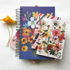 2 free workbooks giveaway with any purchase of 2 or more Jumbo journals or planners!! www.ecojot.com