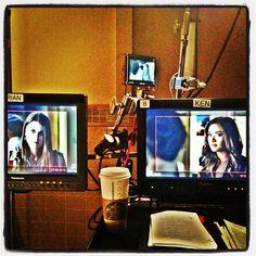 Pretty Little Liars Season 4 Summer Finale: Behind-the-Scenes Photos! | Pretty Little Liars | Wetpaint