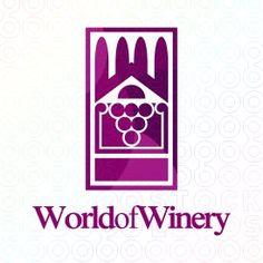 World of Winery logo