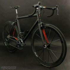 Bentos Parlee Cycles Z1