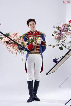 Shanghai, Nu Est Minhyun, Star K, Smile Everyday, Kim Jaehwan, Cha Eun Woo, Picture Credit, Flower Boys, Reasons To Smile