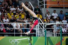 Madison Kocian Olympics Qual. Qualified to EF in 1st❤️