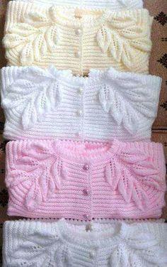Bind Off Knitting Stitches Baby Knitting Knitting Patterns Crochet Patterns Crochet Basics Sweater Design Baby Sweaters Crochet For Kids Baby Knitting Patterns, Baby Cardigan Knitting Pattern, Crochet Jacket, Crochet Shawl, Baby Patterns, Crochet Cardigan, Chrochet, Dress Patterns, Crochet Patterns