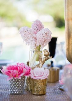Emily Clarke Events Tabletop | Brides of North Texas