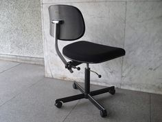 KEVI Chair (DENMARK) Design Jorgen Rasmussen : ye-ye