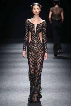 Mario Dice Automne/Hiver 2015, Womenswear - Défilés (#21186)