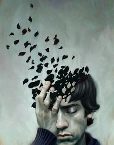 it can feel like this . . .