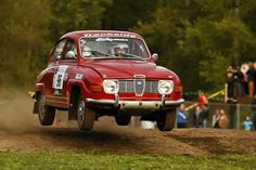 Saab Saab Automobile, Saab 900, Flying Car, Rally Car, Sport, Motor Car, Volvo, Cars And Motorcycles, Cool Cars