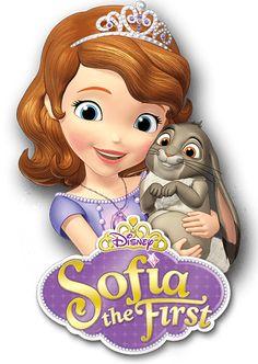 Sofia the First - Disney junior