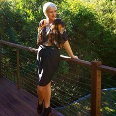 Pencil Skirts, Instagram Posts, Pants, How To Wear, Fashion, Trouser Pants, Moda, Fashion Styles, Printed Pencil Skirt