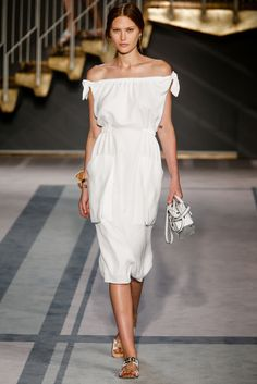 Tod's - Spring 2014 Ready-to-Wear