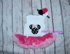 SALE..Baby tutu onesie outfit..1st birthday outfit...baby girl tutu...