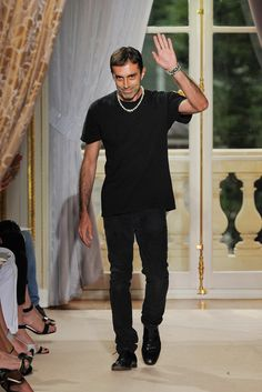 Giambattista Valli, Fashion Designer