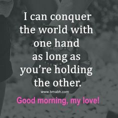 50 Cute Good Morning Text For Him | Best Morning Quotes   Part 49