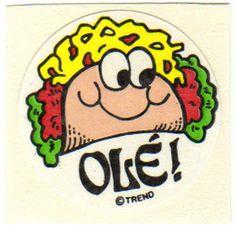 Ole! (taco)