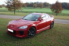 Mazda RX8 R3, M'z Custom, Mazdaspeed Bodykit, Renesis, Rotary, Spoiler, RX8, R3, M'z, Mazdaspeed, Velocity Red, Mazda RX8, 13B, Turbo, Mazda RX-8