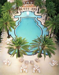 Raleigh Hotel, Miami, Florida