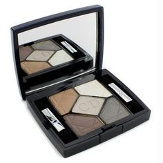 Christian Dior 5 Couleurs Couture Colour Eyeshadow No 734 Grege for Women 021 Ounce ** You can find more details by visiting the image link.
